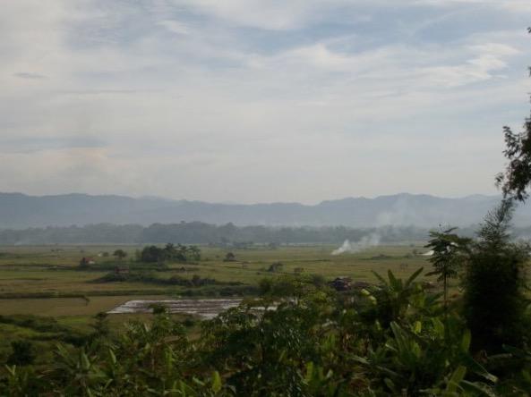 Luang Nam Tha