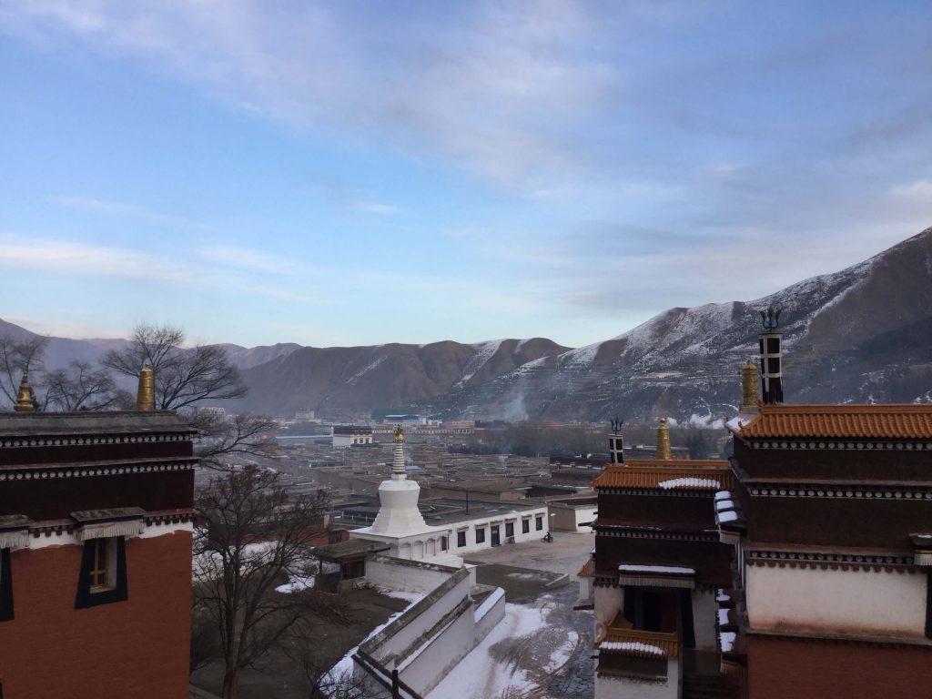 Labrang (Xiahe), Gansu