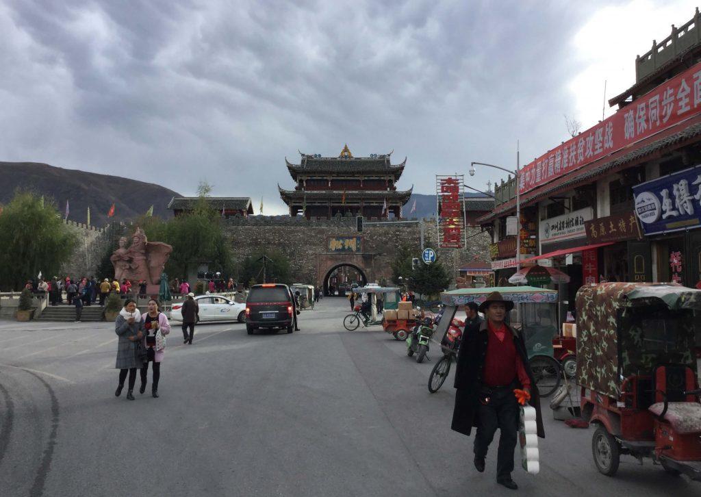 Songpan, Sichuan