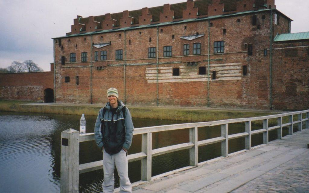 Malmo Castle