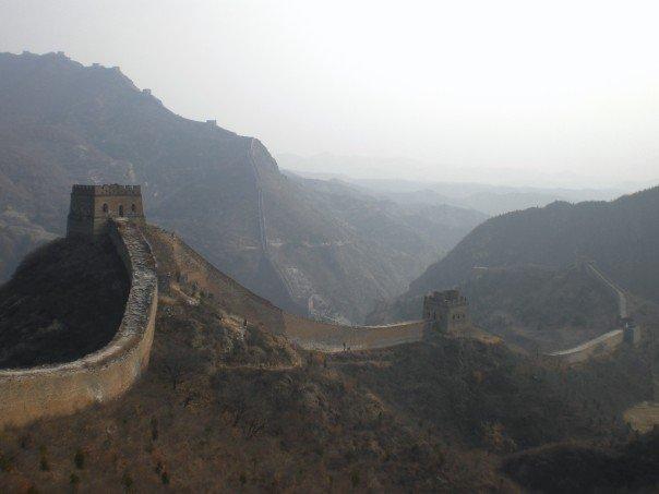 Simatai section, Great Wall of China