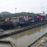 Mira flores Locks, Panama Canal