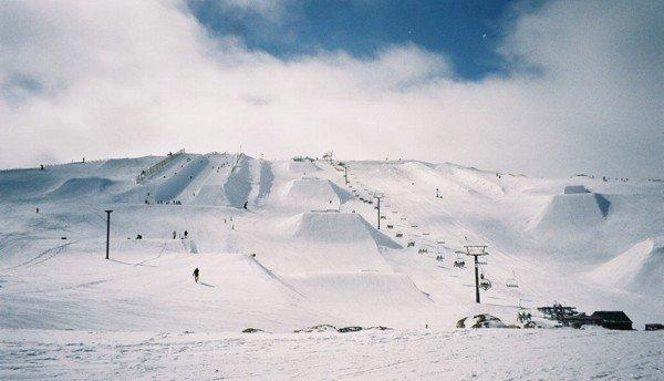 Snow Park NZ