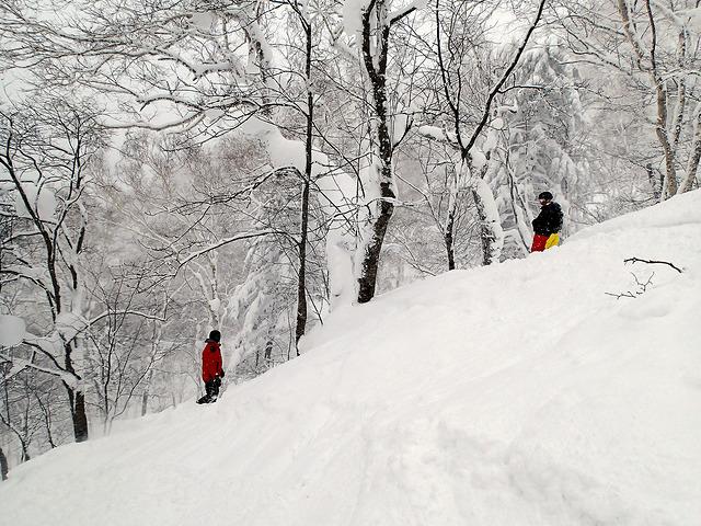 Kiroro ski resort
