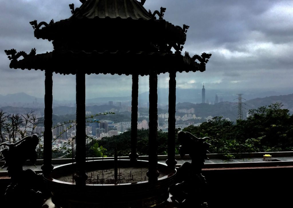 Zhangshan Temple