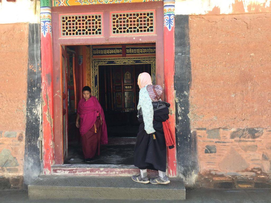 Labrang Monastery, Amdo Tibet