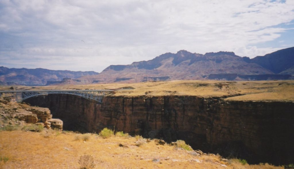 Marble Canyon, Arizona