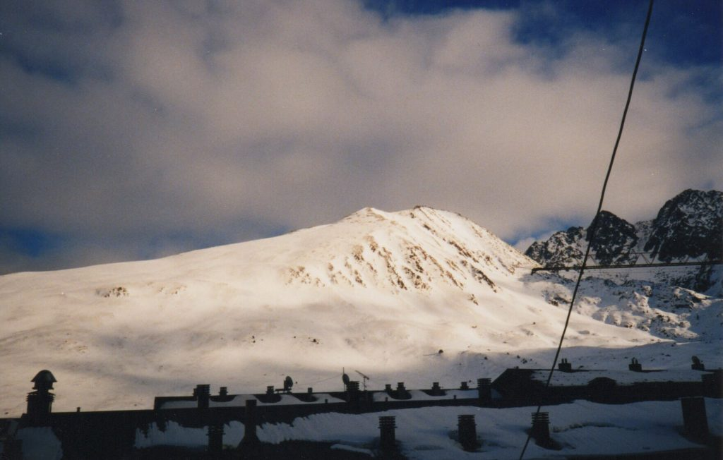 Pas de la Casa, Andorra