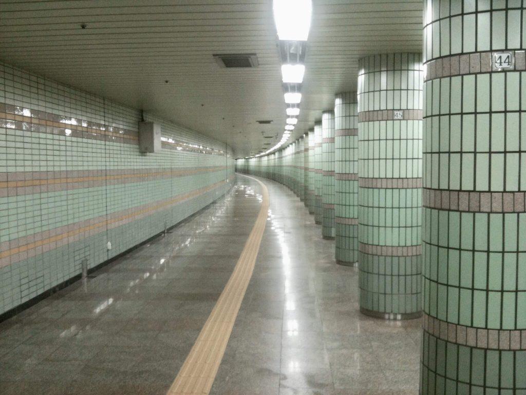 Gwacheon Station