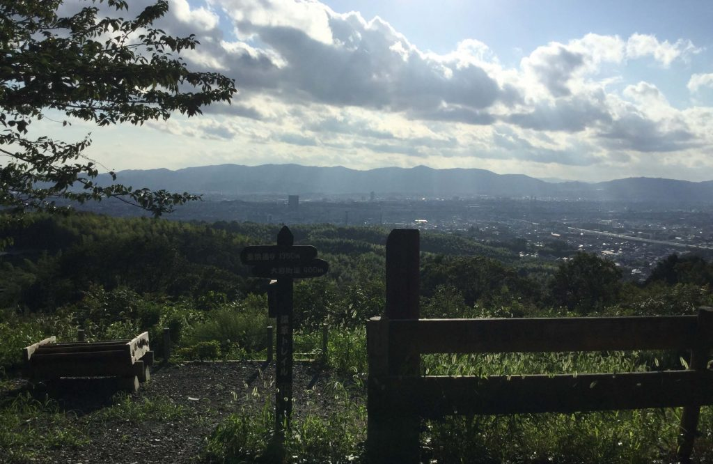 Mt Oiwa viewpoint