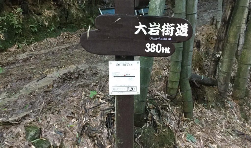 Fushimi bamboo forest