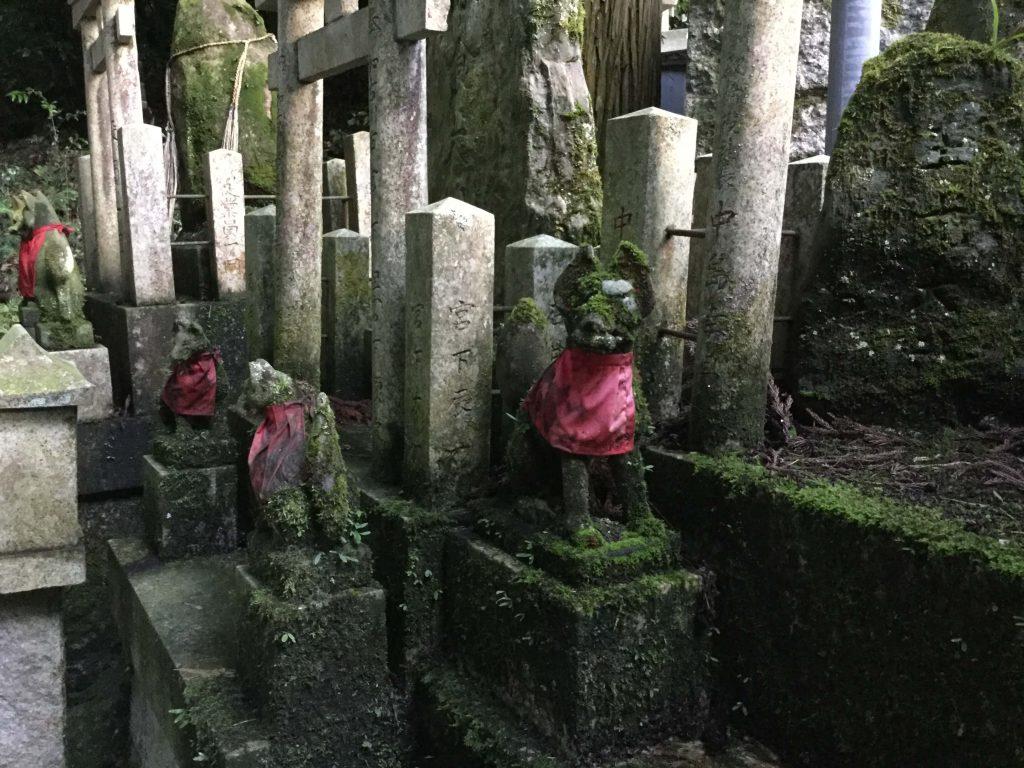 Fushimi Inari subshrine