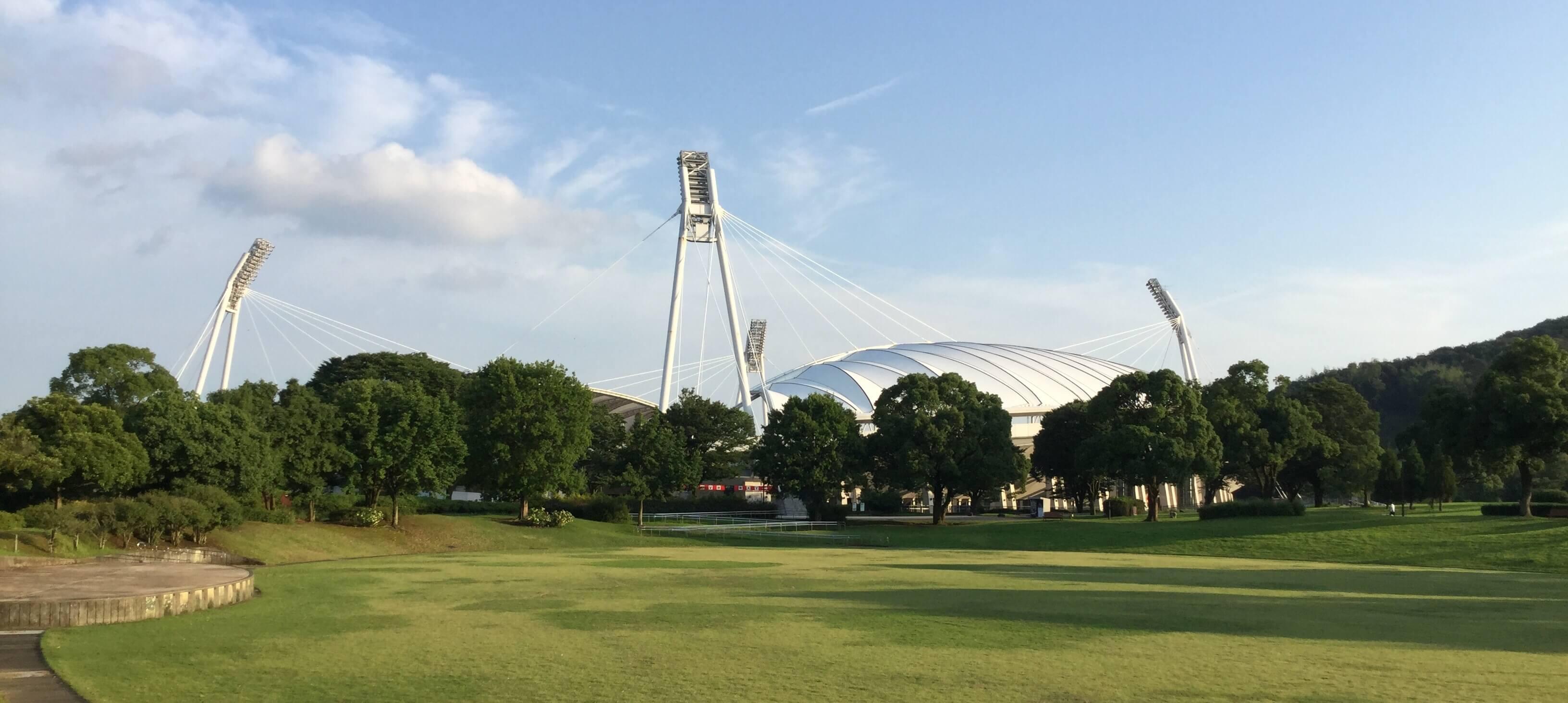 Kumamoto Egao Kenji Stadium