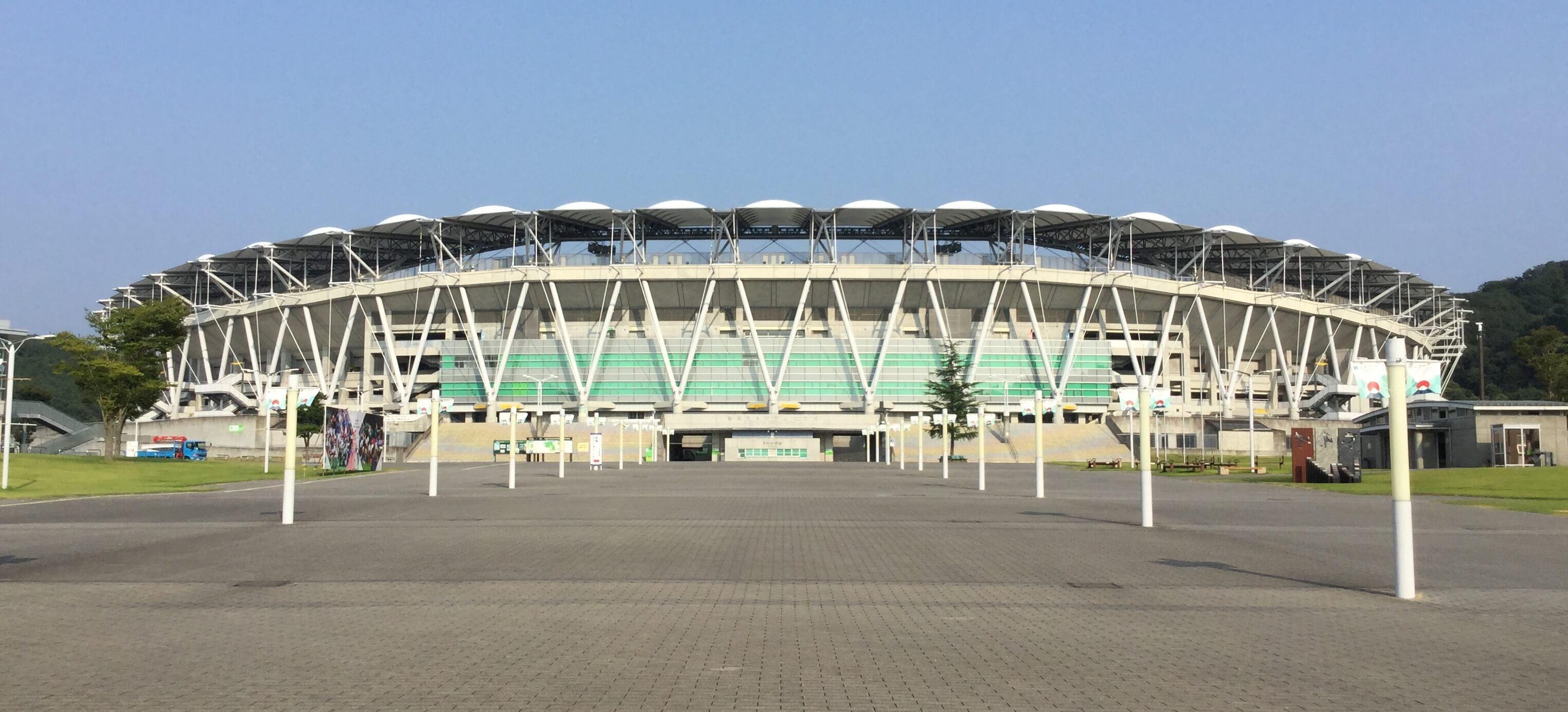 Shizuoka Ecopa Stadium