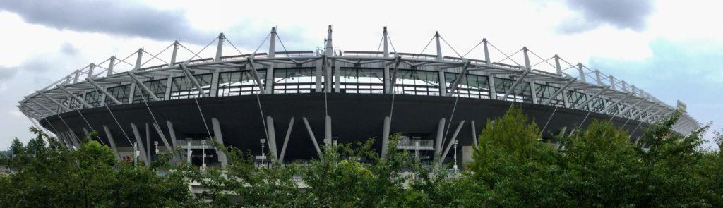Tokyo Ajinomoto Stadium