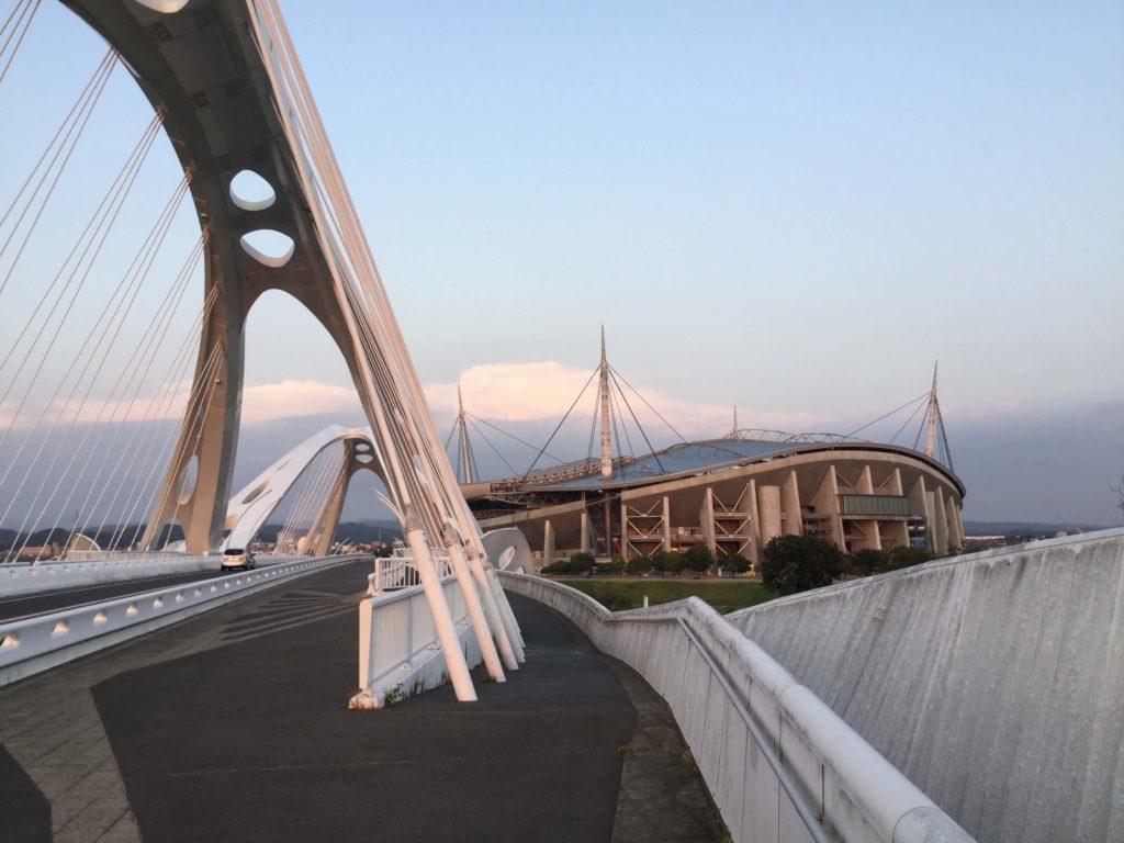 Toyota Stadium, Nagoya