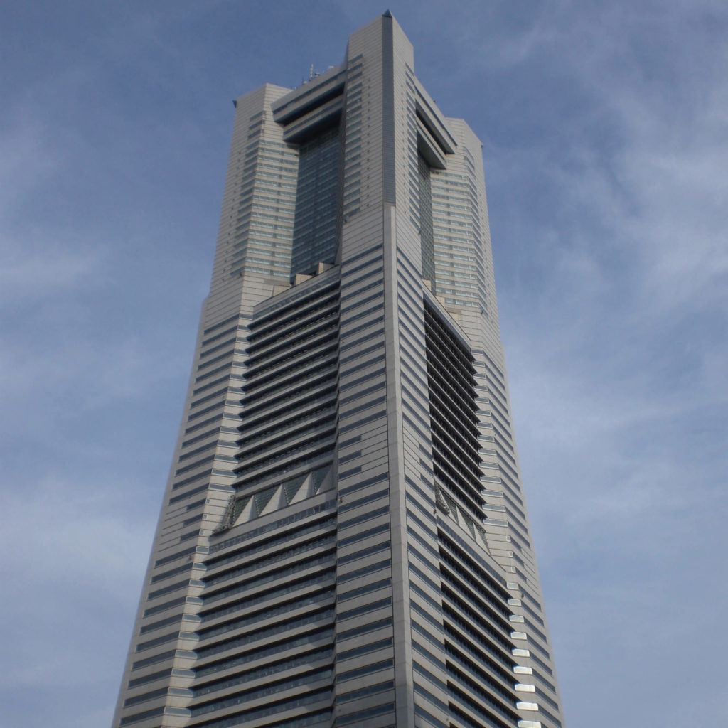 Yokohama Landmark Tower