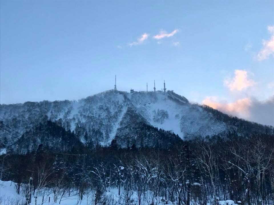 Teine Highland, Sapporo