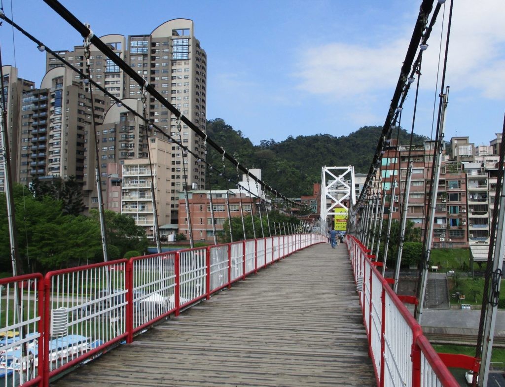 Bitan, Xindian, Taipei