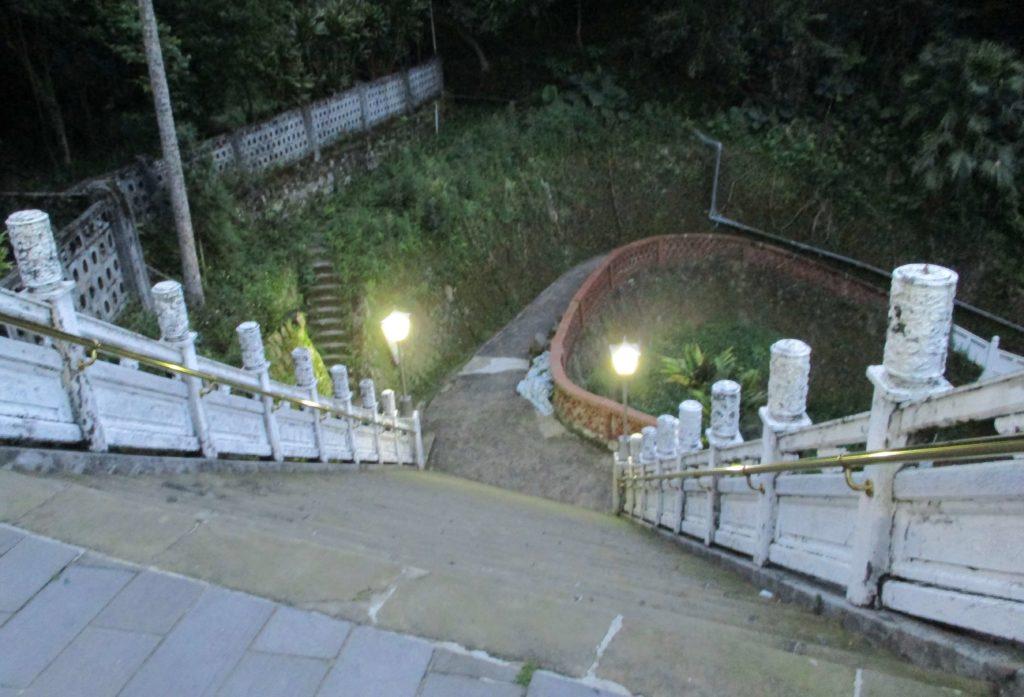 Zhinan Temple, Maokong
