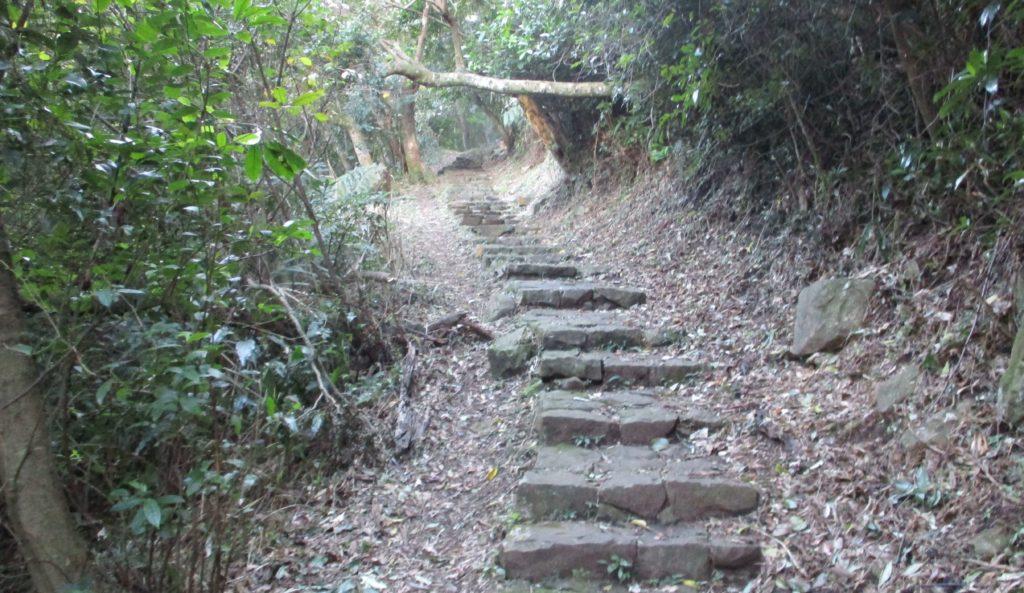 Shamaoshan trail
