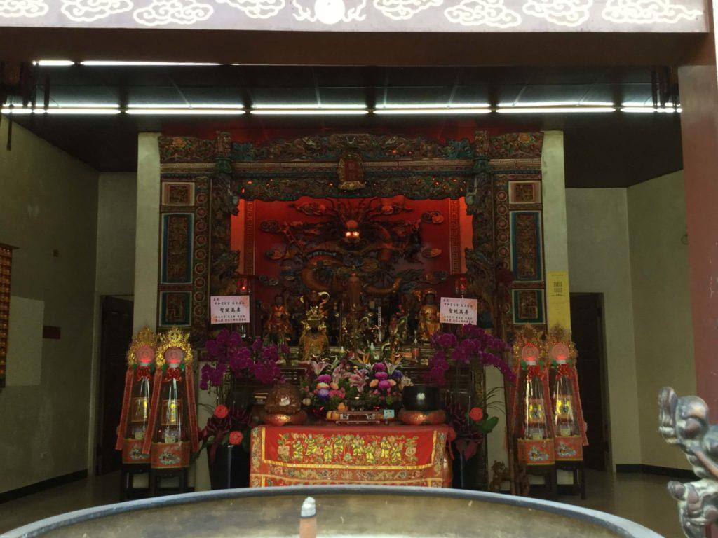 Nanshijiao
