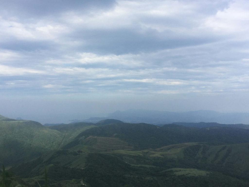 Yangmingshan